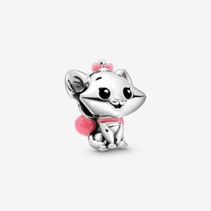 📿Pandora  Disney The Aristocats Marie Charm